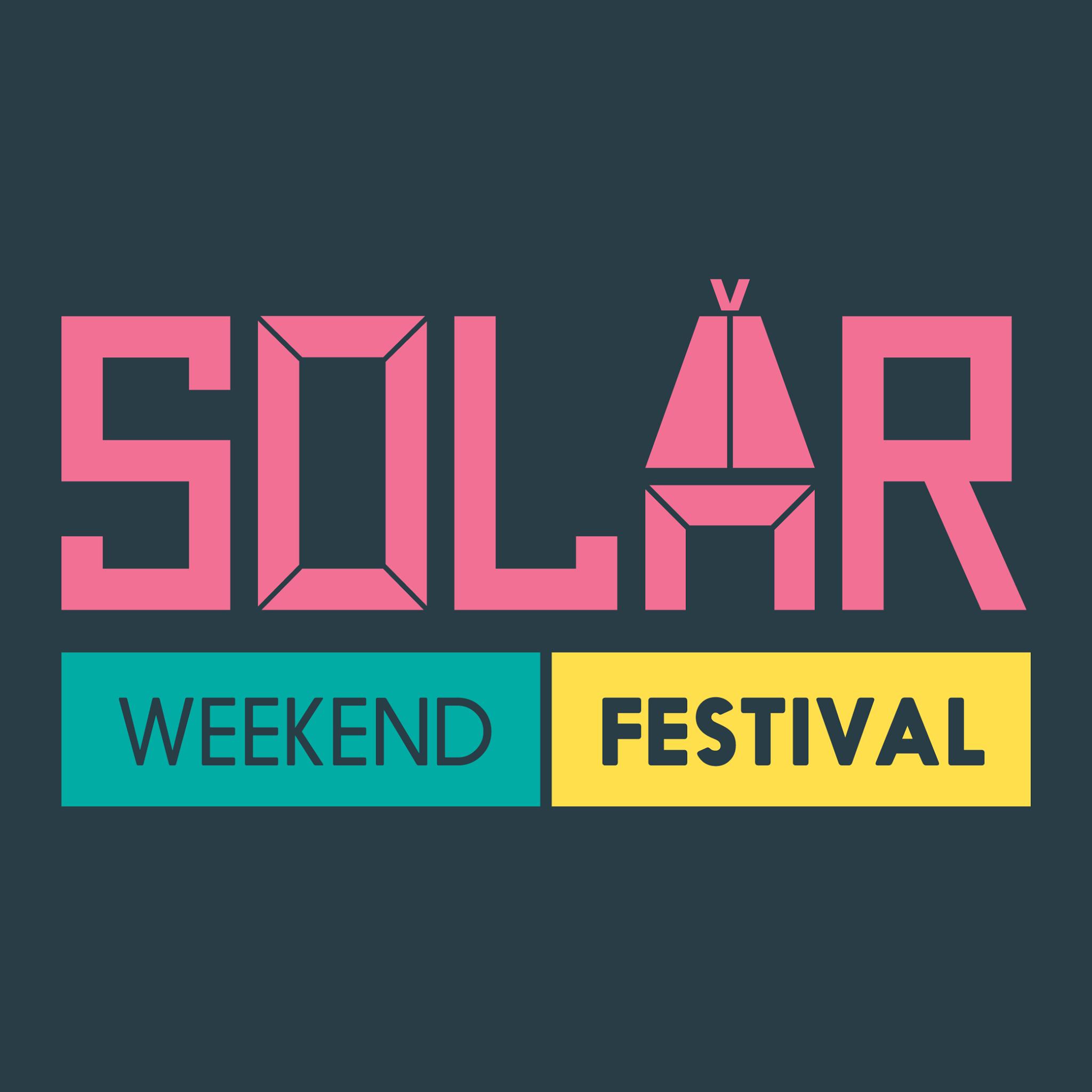 Solar Weekend