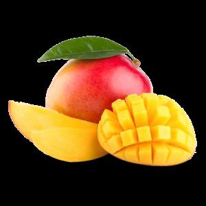 Surinaamse Mango siroop 1L (schaafijs)