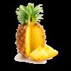 Ananas siroop Schaafijs