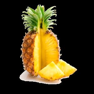 Surinaamse Ananas siroop 1L (schaafijs)